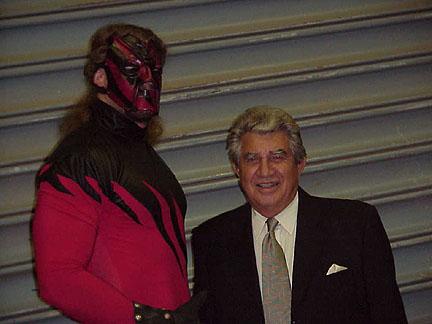 Kane Wwf 1997